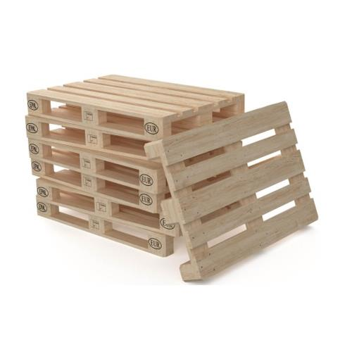 Pallets - New