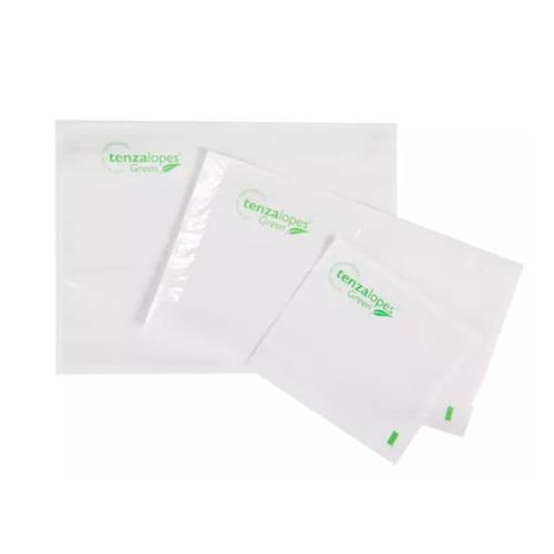 113 x 100mm Biodegradable Packing List Envelopes